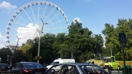 הגלגל הענק