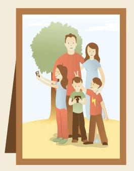 המשפחה המודרנית