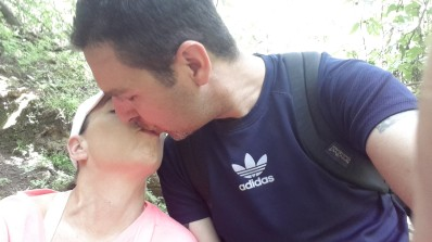 אמא ואבא מצאו זמן לרומנטיקה